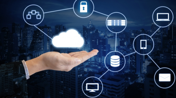 Cloud-Computing-Solution
