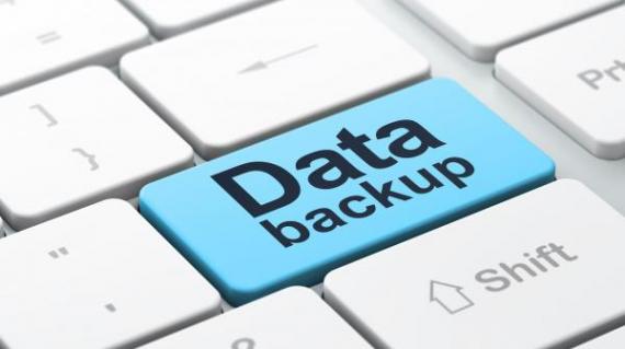 Online-Data-Backup